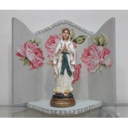 Oratório com Nossa Senhora...