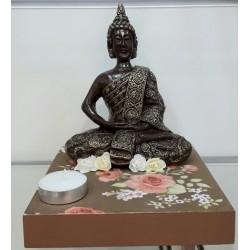 VENDIDO - Imagem de Buda